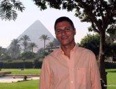 عمرو منسى:  بطولة الجونة للإسكواش من أكبر 7 أحداث عالمية