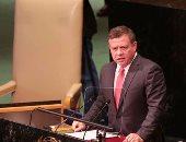 العاهل الأردنى يعزى الرئيس الروسى فى اغتيال سفير بلاده لدى تركيا