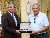 كمال درويش ينتقد اختيار جوزيه مديرا فنيا لأكاديمية مركز شباب الجزيرة