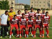 بلدية المحلة يعتمد 27 لاعباً فى القائمة الثانية