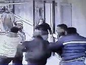 أمناء شرطة المطرية يستأنفون على حبسهم 3 سنوات بتهمة ضرب طبيبين