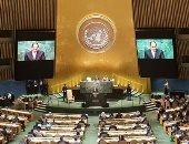 السيسى: مصر تمضى بثبات فى تنفيذ خطة طموحة فى الإصلاح الاقتصادى