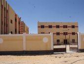 """""""تعليم الإسكندرية"""": لا يوجد تسرب للغاز فى مدرسة الخنساء الإعدادية"""