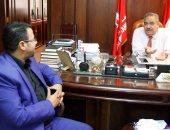 مصر للتأمين: مليار جنيه أرباح الشركة و100 مليون دولار أقساط من الخارج