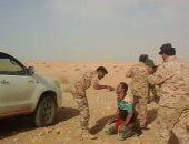 أجهزة الأمن تتسلم 17 مصريا حاولوا الهروب لليبيا عن طريق تونس وتحقق معهم
