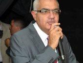 رئيس جامعة المنصورة يفتتح تطوير وتحديث قسم الأمراض الصدرية بالمستشفى الرئيسى