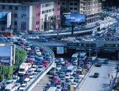 المرور: الزحام المتكرر بصلاح سالم وكوبرى أكتوبر لسير 500 ألف سيارة يوميا