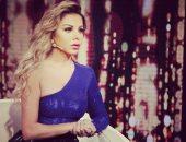 رزان مغربى لجمهورها: أتمنى يعجبكم دورى فى مسلسل رسايل