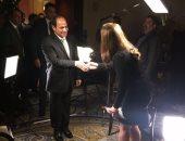 """الرئيس السيسى يدلى بحديث شامل لشبكة """"سى إن إن"""" الأمريكية"""