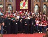 """كنيسة الإسكندرية تنظم دورة """"الكاروز"""" لإعداد الخدام"""