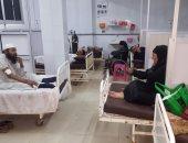 الصحة تنتهى من ميكنة خدمات العلاج على نفقة الدولة بـ 1000مستشفى