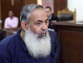 بالصور.. حازم صلاح أبو إسماعيل يتطاول على قاضى التحقيق بقضية حصار محكمة مدينة نصر