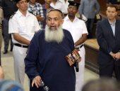 """بالفيديو والصور.. قاضى """"حصار محكمة مدينة نصر"""" يسمح لحازم أبو إسماعيل بالترافع عن نفسه"""