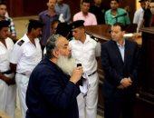"""دفاع """"أبو إسماعيل"""": المحكمة مكنت موكلى من الترافع عن نفسه وفقا للدستور"""