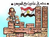 """فنان الكاريكاتير أحمد قاعود ينضم لـ""""اليوم السابع"""""""