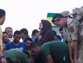"""""""الدولية للهجرة"""" تناشد البرلمان تمرير قانون مكافحة الهجرة غير الشرعية"""