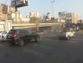 بالفيديو.. خريطة الحالة المرورية بالقاهرة الكبرى مساء اليوم الخميس