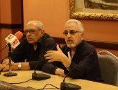 """على عبد الخالق: نجيب ساويرس أنقذ فيلم """"ظاظا"""" من المنع"""