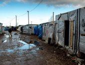 وفاة مهاجر متأثرا بإصابته فى شجار داخل مخيم للمهاجرين شمال فرنسا
