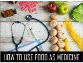 بلا أدوية.. 9 أمراض يمكن علاجها بالأطعمة منها ضغط الدم المرتفع والأرق