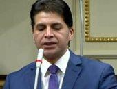 """وكيل إعلام البرلمان عن """"أزمة شيخ الحارة """": قناة القاهرة والناس غير ملتزمة بالقانون"""