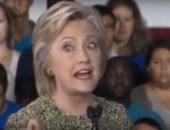 موظف بحملة كلينتون: هيلارى ستلتقى نتنياهو الأحد القادم