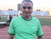 ضياء عبد الصمد مديراً فنياً للداخلية خلفاً لعلاء عبد العال
