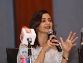علا الشافعى فى الإسكندرية السينمائى: يسرا نجمة شديدة النبل والجدعنة