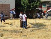 إخلاء 4 مدارس بعد تبادل إطلاق نار بين عائلتين ومصرع شخص فى سوهاج