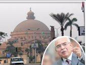 حركة 9 مارس: المجلس العلمى مختص بتوزيع مهام أحمد نظيف وليس رئيس الجامعة