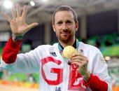 بالصور.. صاحب ذهبية أولمبياد 2016 للدراجات يعترف بتناول المنشطات