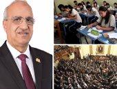 رئيس تعليم البرلمان: ندعم طارق شوقى فى تطوير المنظومة التعليمة كاملة