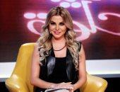 """رزان مغربى تنشر صورة لها فى مسلسل """"رسايل"""" على إنستجرام"""