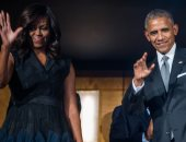 أوباما وزوجته يوقعان عقدا لنشر مذكراتهما فى كتابين