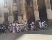 13 يونيو.. الحكم فى دعوى تطالب بإغلاق مكتب الـBBC فى مصر