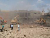 محافظ القاهرة: إزالة 300 مدبغة ومصنع غراء بمنطقة المدابغ وإخلائها خلال أيام
