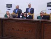 اليوم.. نظر تجديد حبس هيثم محمدين وحمدى قشطة فى اتهامهما بالتظاهر