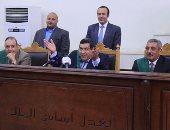 """تأجيل محاكمة 215 متهما بقضية """"كتائب حلوان"""" لجلسة 5 مارس"""