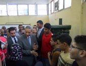 وزير التعليم يوجه بعقد ندوات توعية للطلاب على مواجهة الأزمات