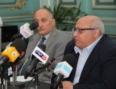 جامعة عين شمس تطلق حملة للتوعية بفيروس سى ومرض السكر 16 أكتوبر