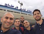 سبورتنج يواجه هوبس اللبنانى ببطولة الحريرى الدولية