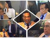 محامى حسين سالم: موكلى ممنوع من التصرف فى أمواله ودخول مصر حتى الآن