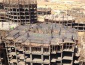 نائب وزير الإسكان: 140 ألف عامل بالحى السكنى للعاصمة الإدارية