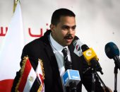 محمد بدران يتقدم للحصول على منحه.. والحزب: ليس رئيسا شرفيا