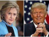 """تعرف على الأسئلة المحرجة لـ""""كلينتون"""" و """"ترامب"""" فى أول مناظرة بينهما"""