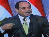 السيسي للمصريين: خفض أسعار السلع خلال شهرين بغض النظر عن سعر الدولار