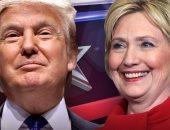 جوجل: زيادة البحث عن المرشحين والانتخابات الرئاسية الأمريكية 200%