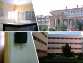 جامعة عين شمس: غلق باب التقدم للمدن الجامعية 29 أغسطس وإعلان المقبولين 22 سبتمبر