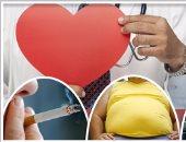 """""""الصحة"""": 85% من الوفيات بسبب الأمراض غير المعدية ومنها القلب"""