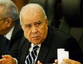 """""""العجاتى"""": خالد حنفى ليس سببا بـ""""فساد القمح"""" واستقال من منطلق حسه الوطنى"""